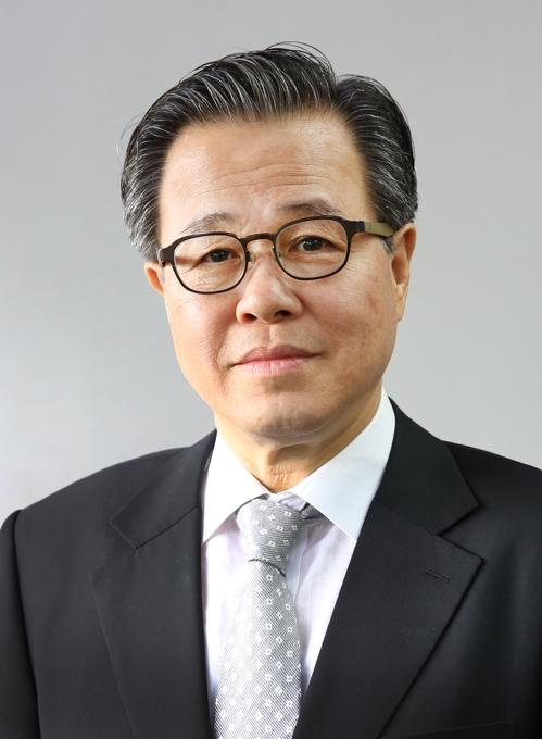 대전기독학원 이사장에 우영수 목사