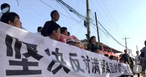 """""""'트럭판 우버' 때문에 못 살겠다""""…중국 트럭 운전기사들 파업"""