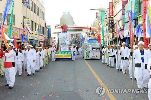 '백제 여인의 사랑 노래' 정읍사 문화제 10월 19일 개막
