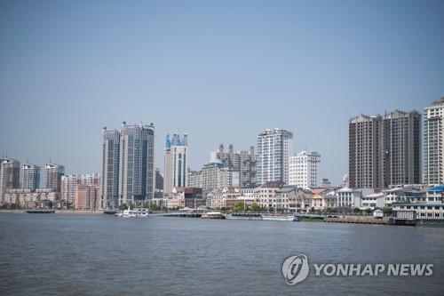 중국 5월 신규주택가격 통계서 단둥이 가격상승 주도