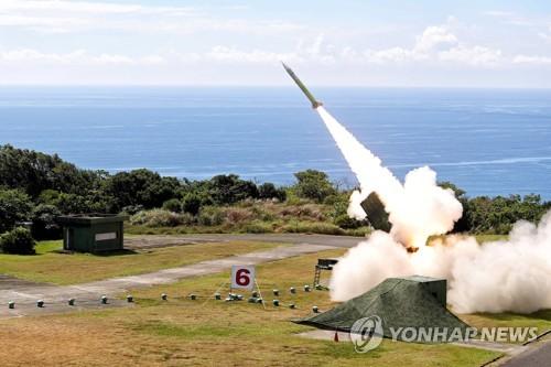 美 패트리엇 미사일 제조기술 대만에 이전…방산협력 확대
