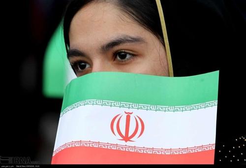 [월드컵] 이란 승리 뒤 女 축구장 입장 허용 요구 높아져