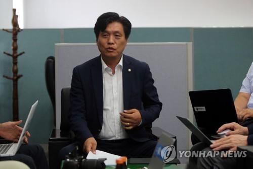 허태정 대전시장 당선인 인수위 19일 출범…위원장 조승래 의원