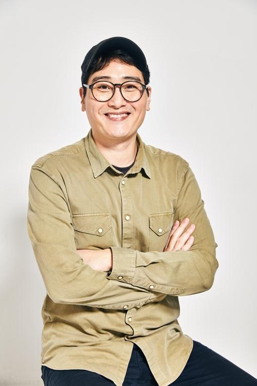'튼튼이의 모험' 고봉수 감독, 김용화 감독과 손잡다