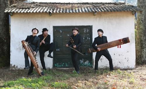 남도국악원 전통 음악 재해석한 젊은 연주자 초청 공연