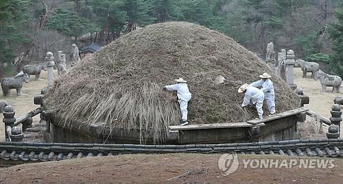 조선왕릉 콘텐츠 활용 모색…22일 구리서 학술대회