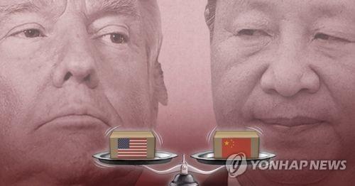 """中 무역전쟁 국제여론전…""""美 미치광이 무역테러 자행"""" 맹비난"""