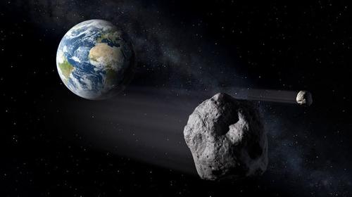 지구근접천체 이미지