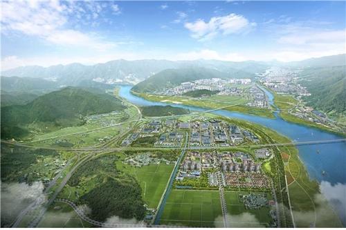 김해대동산단 보상·공사에 1조2천억 풀린다…경남 최대규모