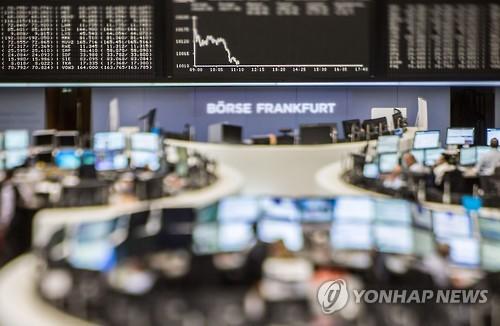 [유럽증시] 무역전쟁 우려에 일제히 하락…DAX지수 1.4%↓