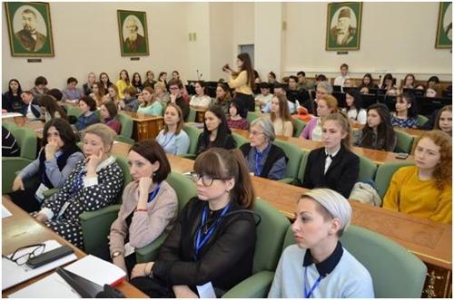 러시아 카잔연방대서 한국학 국제학술대회