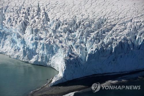 남극대륙 서부 지각 빠르게 융기해 빙상 안정화에 청신호
