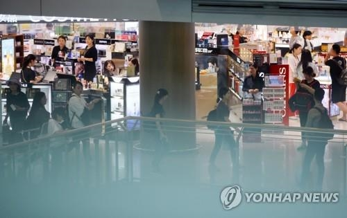 신세계, 인천공항 사업권 싹쓸이…면세업계 '3강 시대' 본격화