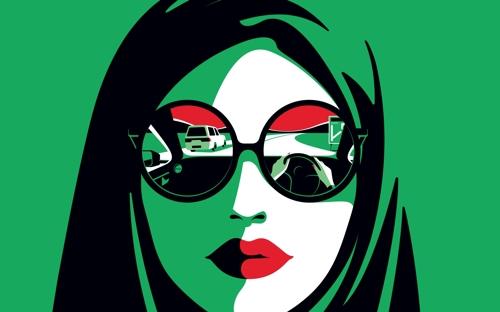 '24일 0시 그녀가 운전대를 잡다'…사우디 여성 운전 허용