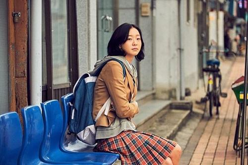 """'마녀' 김다미 """"괴물 신인요? 실감 나지 않아요"""""""