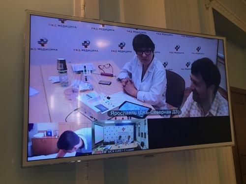 한국 보건의료, 러시아 속속 진출…디지털 헬스케어 시범사업