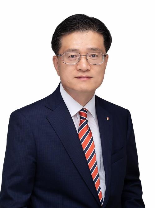 한국시멘트협회 신임 회장에 이현준 쌍용양회 대표