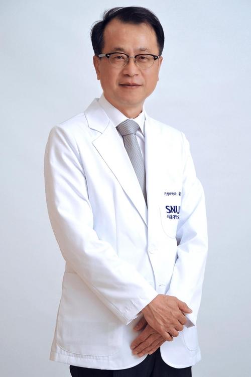 윤영호 서울대학교 의과대학 교수