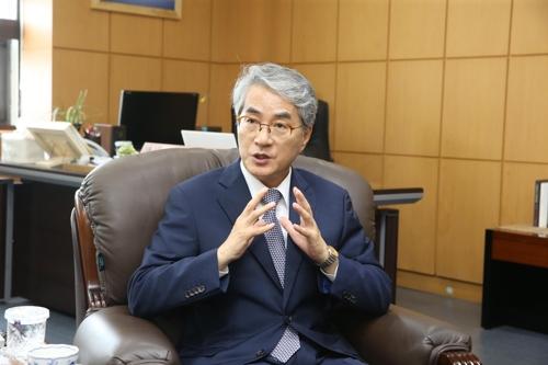 박종훈 경남교육감 당선인 무상교육 시대 열겠다