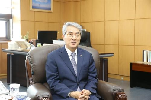 [인터뷰] 박종훈 미래형 학교체제 구축…테마파크 조성