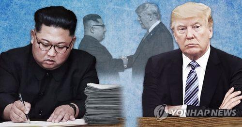 북미 '비핵화' 후속 협의 잘 될까(PG)