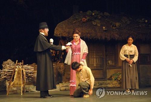 연극계, 남북연극교류위 출범…남북 연극 만남 준비