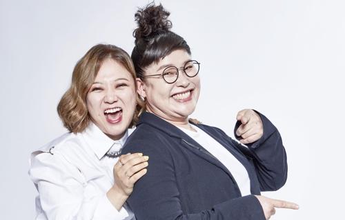 김숙(왼쪽)과 이영자(오른쪽)[JTBC 제공]