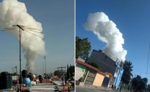 툭하면 터지는 멕시코 폭죽 폭발사고…17명 사망·31명 부상