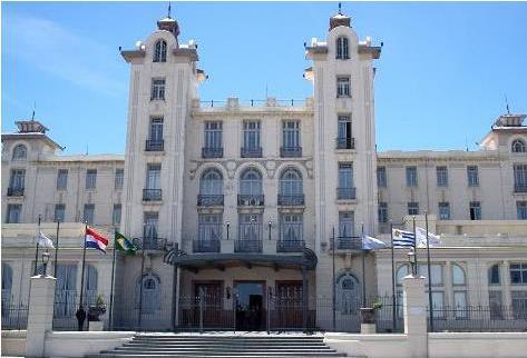 메르코수르-EU, 자유무역협상 실무협의 재개…13일까지 계속