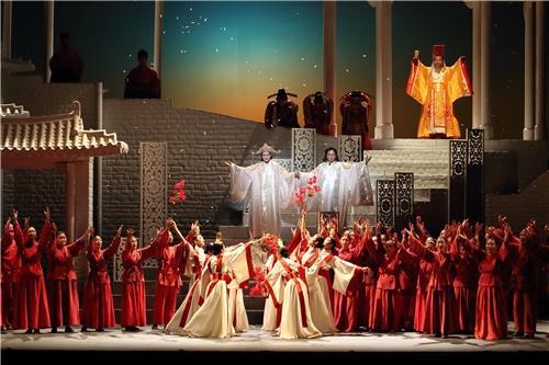 오페라 투란도트