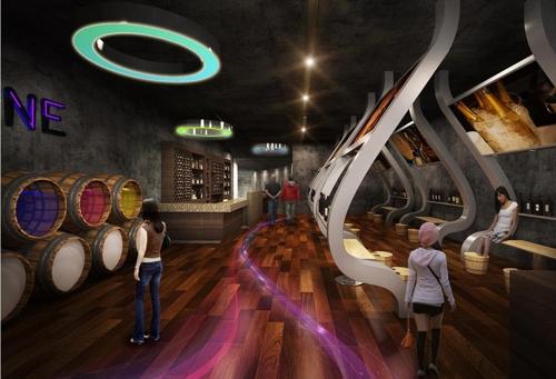 영동 와인터널 내달 포도축제 맞춰 임시 개장