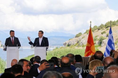 그리스, 러시아 외교관 2명 추방·2명 입국 금지(종합)