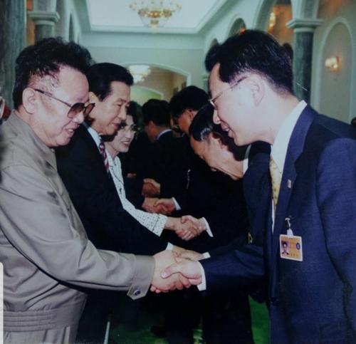 [동정] 민주 김한정 의원, 16일부터 평양 방문