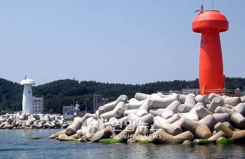 양양 물치항 [연합뉴스 자료사진]