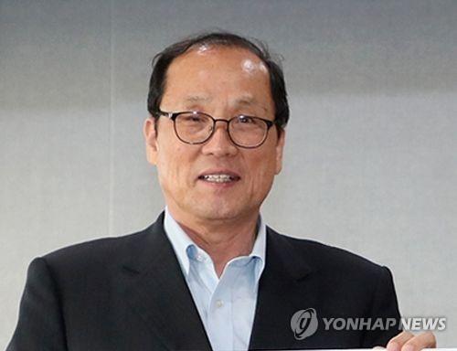 장영달 기무사개혁TF장
