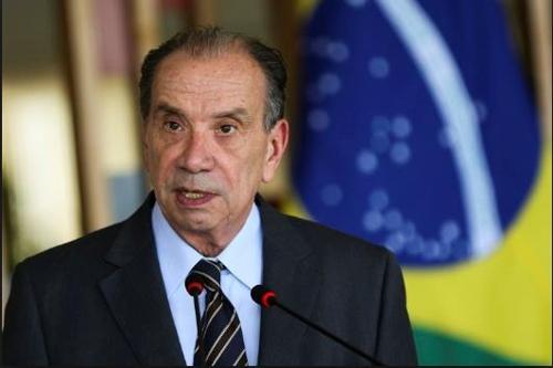 브라질 외교 브뤼셀 방문…메르코수르-EU 자유무역협상 박차