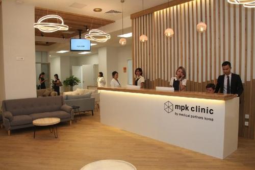 카자흐스탄 알마티에 한국 최첨단 의료센터 개원