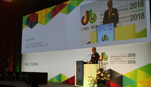 브라질-독일 재계, 남미공동시장-유럽연합 FTA 체결 촉구