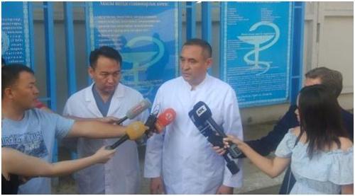 카자흐스탄 피겨 영웅 데니스 텐 피습 과다 출혈 사망