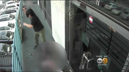LA 법원 '한인타운 망치 폭행사건 피고인 '정신이상' 인정'