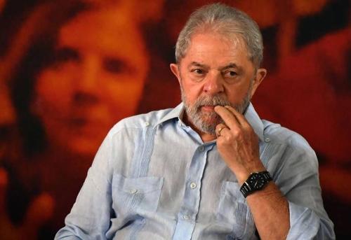 브라질 룰라 전 대통령 나를 이기려면 투표로 패배시켜라
