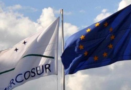 EU-메르코수르 FTA 합의 불발…내달 우루과이서 후속회담