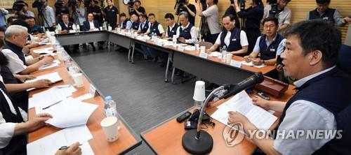 소상공인 생존권 운동연대 24일 출범…단체행동 예고