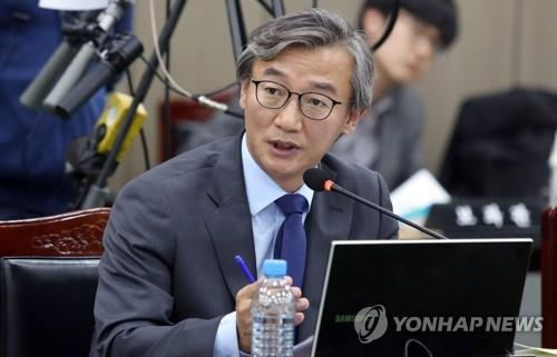 민주 부산시당위원장 선출에 변수 돌출…경선 가나