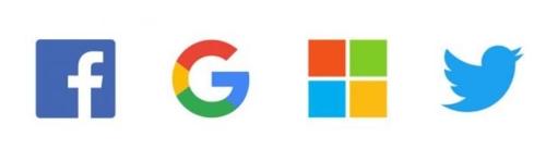 '데이터 이전 손쉽게'…구글·페이스북·트위터·MS 뭉쳤다