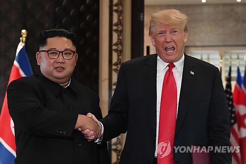 """CNN """"北, 비핵화 후속협상 위해 美에 '평화협정' 동의 요구""""(종합)"""