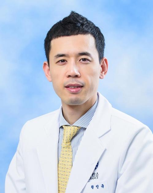 권인규 강남세브란스병원 위장관외과 교수