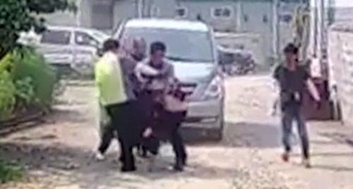 성추행·상습 폭언과 폭행·무보수…설 곳 없는 외국인 노동자