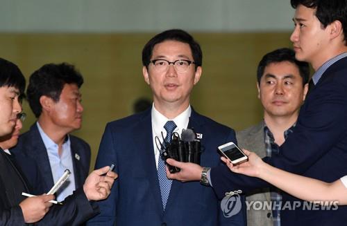 통일차관, 오늘 금강산 방문 이산상봉 시설 개보수 점검