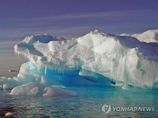남극해 자원 보존 돕는 민간기금 만든다